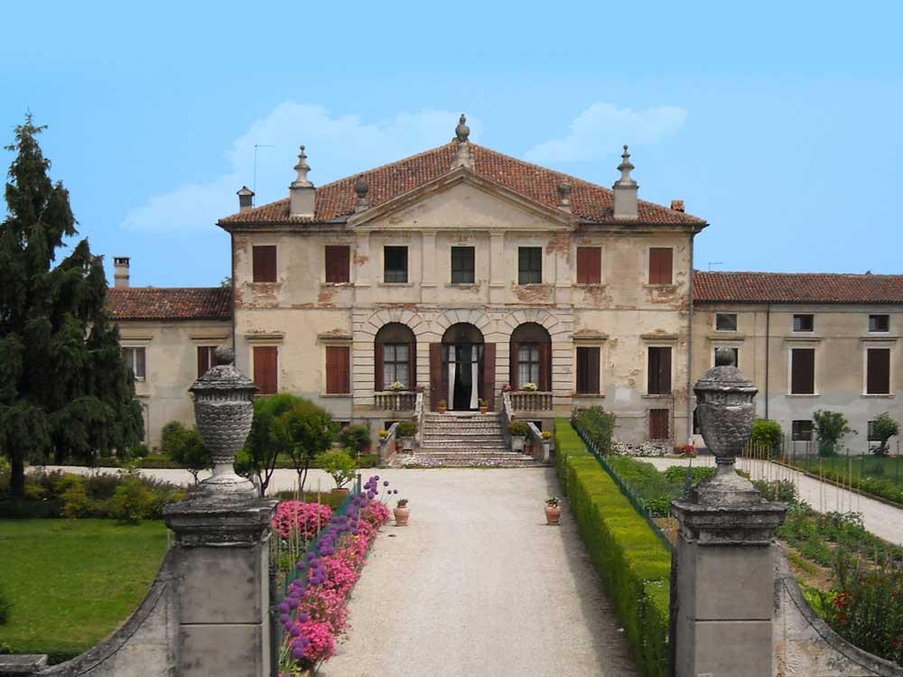 Tempo Prenotazione Villa Matrimoni